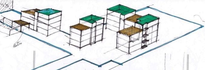 Studio tecnico di progettazione e design antonio bifulco for Piccoli piani di progettazione in studio